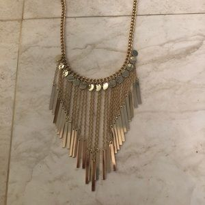 Park Lane statement necklace